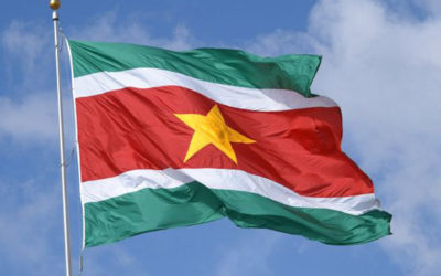 19-06-17 : Handelsmissie marktverkenning en matchmaking Suriname