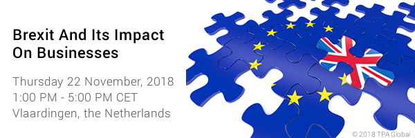 Brexit And Its Impact On Businesses