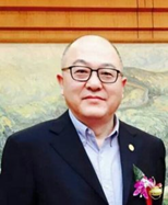 Mr. Li Qi, The Chairman of the One Belt One Road Culture and Trade Promotion Association